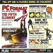Ff7 pc demo disc2