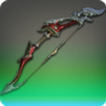 Ghost Barque Composite Bow from Final Fantasy XIV icon