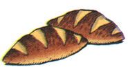 Gnomish Bread FFIII Art