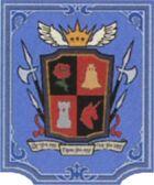 Ishgard Flag FFXIV Art