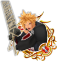 KHUX KH2 Cloud 6★ Medal