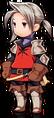 Luneth-Warrior