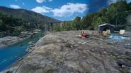 River-in-Cleigne