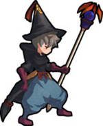 RtD Tiz Black Mage