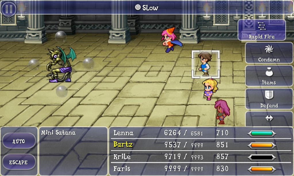Adagio (Final Fantasy V)