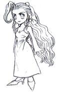 Aerith (Dress)
