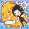 FFAB Lucky Stars - Zack SSR+