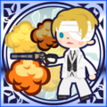 FFAB Shotgun - Rufus Legend SSR