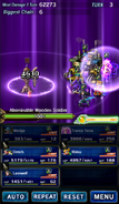 FFBE Chaos Wave