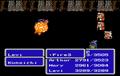 FFIII NES Fire 3