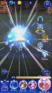 FFRK Hammer Attack 2
