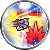 FFRK Nullifying Dropkick Icon