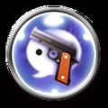 FFRK Silence Shell Icon