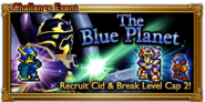 FFRK The Blue Planet Event