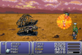 FFVI Black Magic