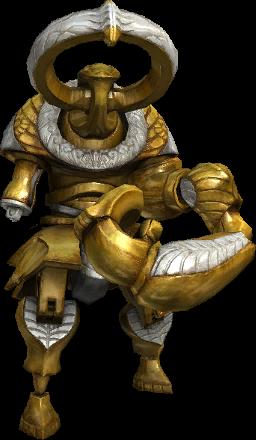 Pulsework Gladiator (Final Fantasy XIII)