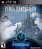 FFXIV HW NA PS3 Complete