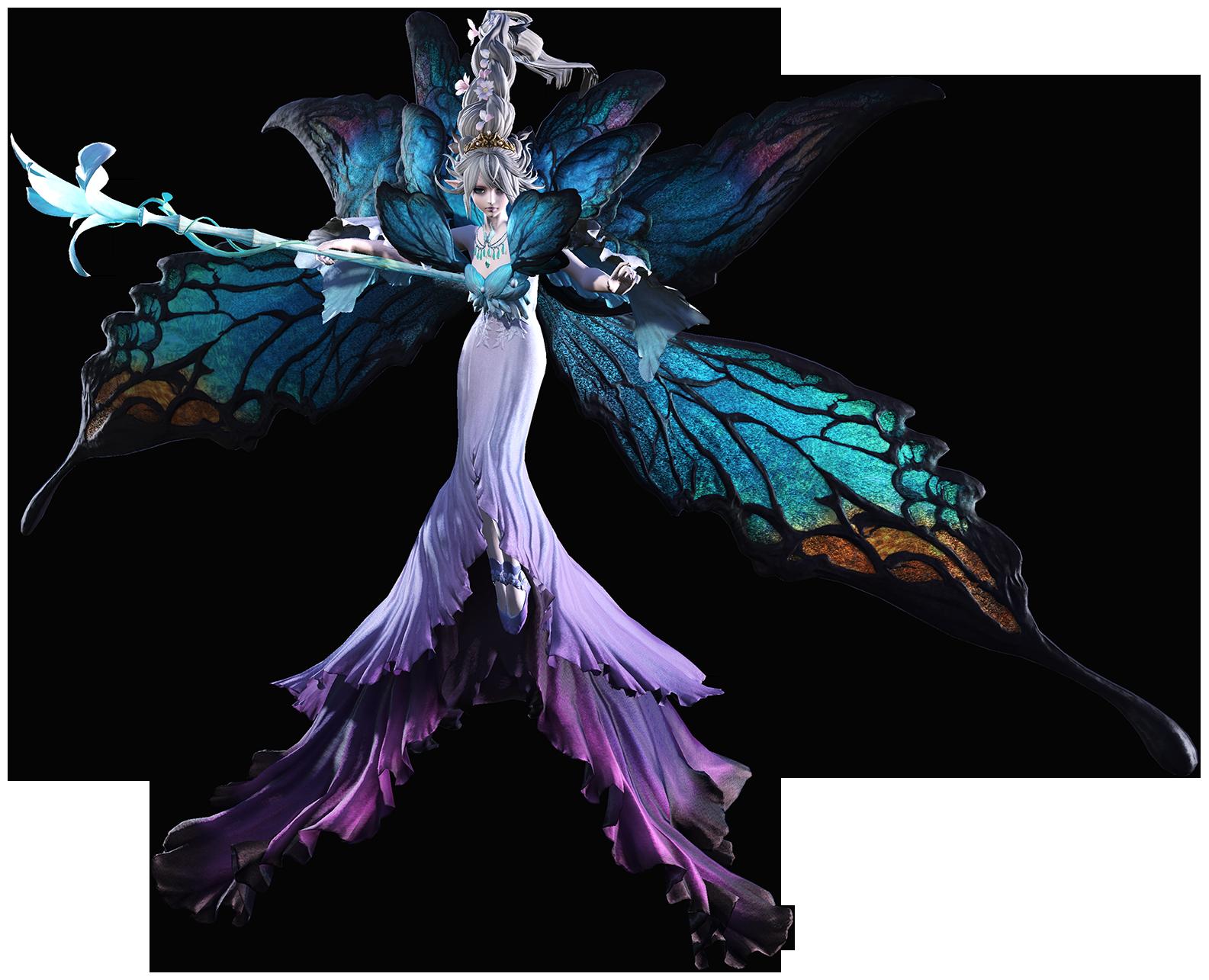 Titania (Final Fantasy XIV)