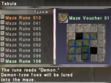 Moblin Maze Mongers