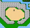 FF NES Ryukahn Desert