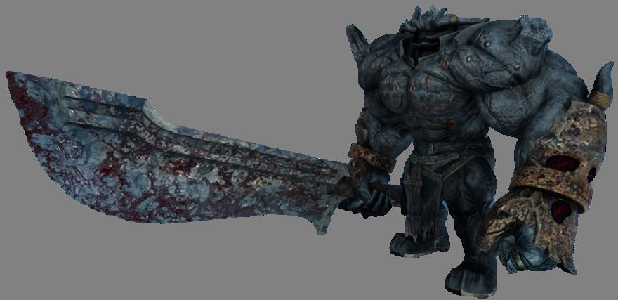 Гаргантюа (Final Fantasy XV)