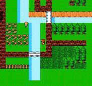 Gatrea NES
