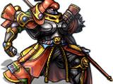 Gilgamesh (Final Fantasy V boss)