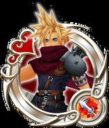 KHUX KH1 Cloud 4★ Medal