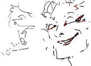 Kefka Sketch