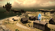 Kholusia Settlement