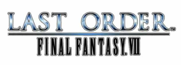 Last Order -Final Fantasy VII-
