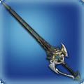 Lost Allagan Saber from Final Fantasy XIV icon