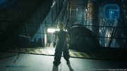 Mako Reactor 5 Utility Access from FFVII Remake.png