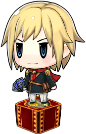 Ace (Type-0)/Other appearances