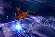 Rinoa Combine Wishing Star from FFVIII Remastered