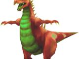 Salamander (Final Fantasy III)
