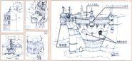 Alexandria Castle Exterior FFIX Art