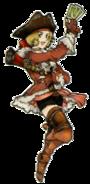 Corsair FFXI Ikeda Icon