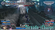 DFF2015 Kain Tornado (Charged)