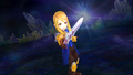 DFFOO Agrias EX