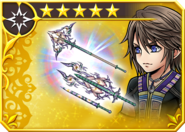DFFOO Guardian's Edge (XIII)