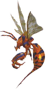 Death Dauber (Final Fantasy X-2)