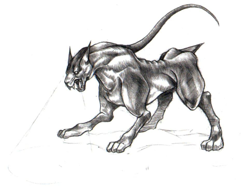 Guard Hound