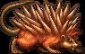 FF4PSP Gatlinghog
