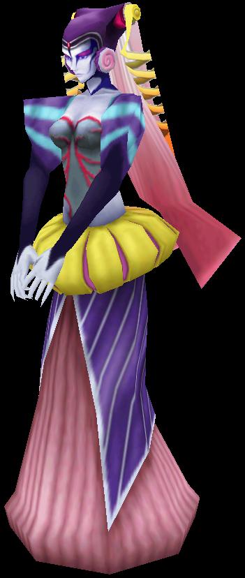 Sorceress (Final Fantasy VIII enemy)