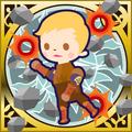 FFAB Stone - Argath Legend SR+