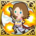 FFAB Trigger Happy - Yuna Legend SR