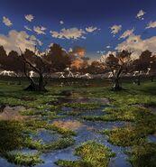 FFBE Jima Wetlands BG