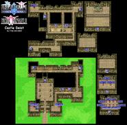 FFII Castle Deist Map