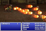 FFI Blaze 3 PS